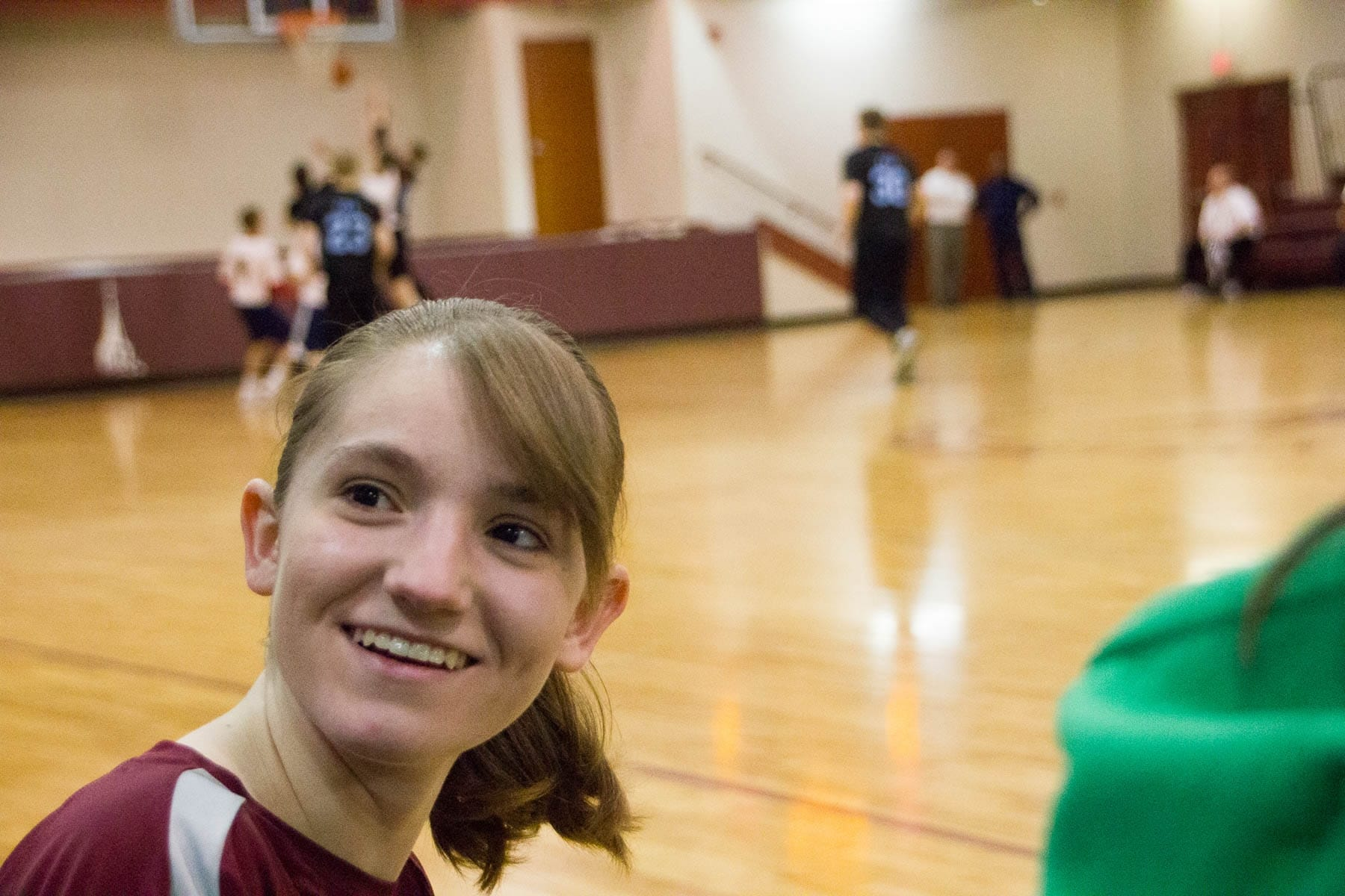 Fairhaven Baptist Academy Volleyball Basketball Tournament 2016 (12 of 40)