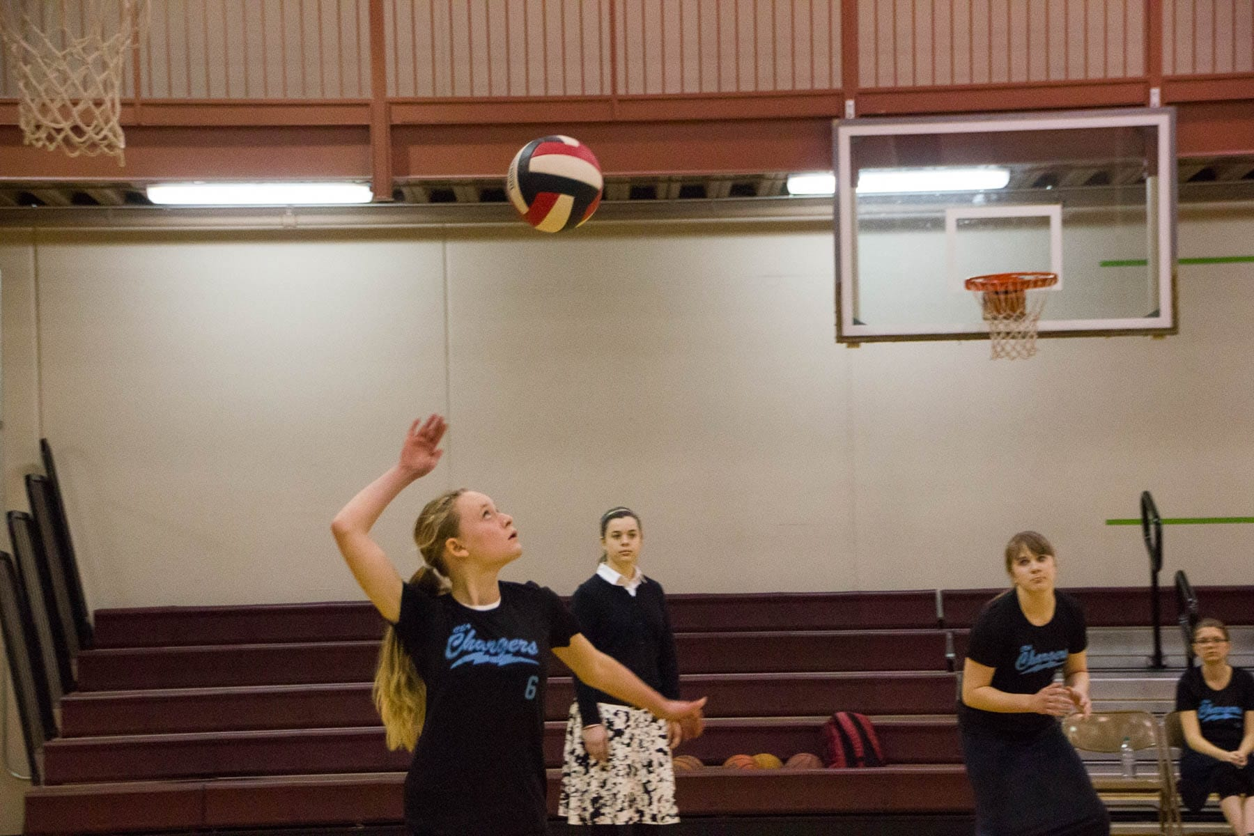 Fairhaven Baptist Academy Volleyball Basketball Tournament 2016 (15 of 40)