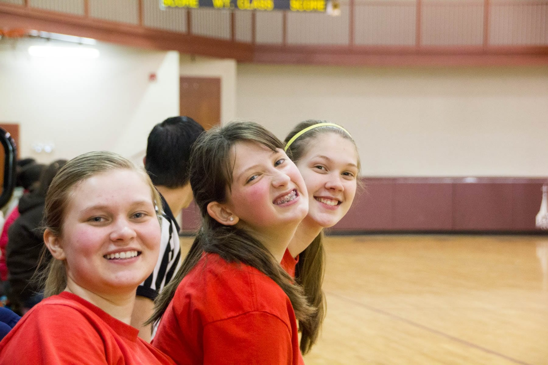 Fairhaven Baptist Academy Volleyball Basketball Tournament 2016 (19 of 40)