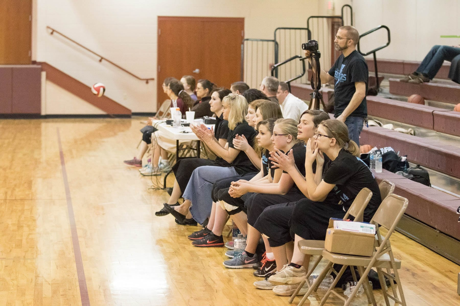 Fairhaven Baptist Academy Volleyball Basketball Tournament 2016 (40 of 40)