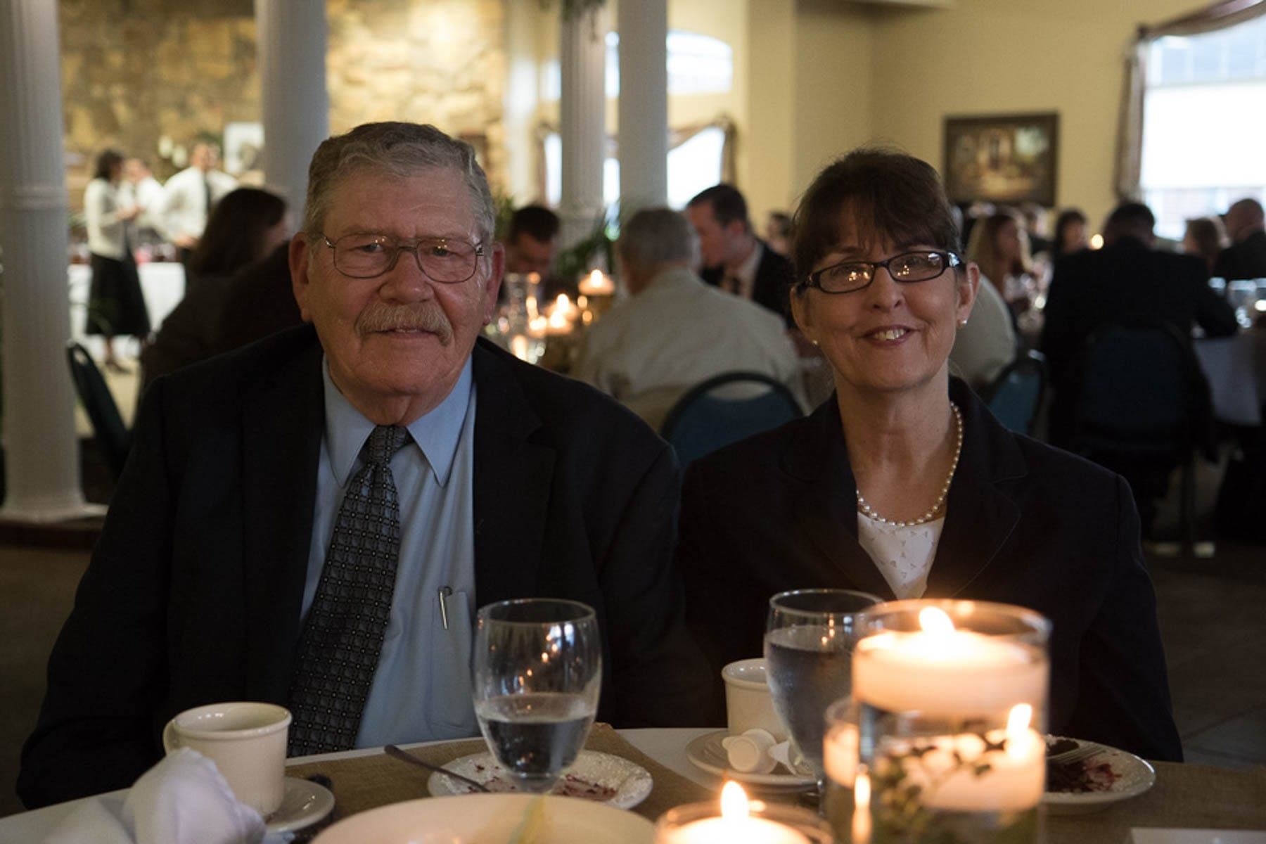 Fairhaven Baptist Church Sustainers' Banquet 2016 (14 of 20)