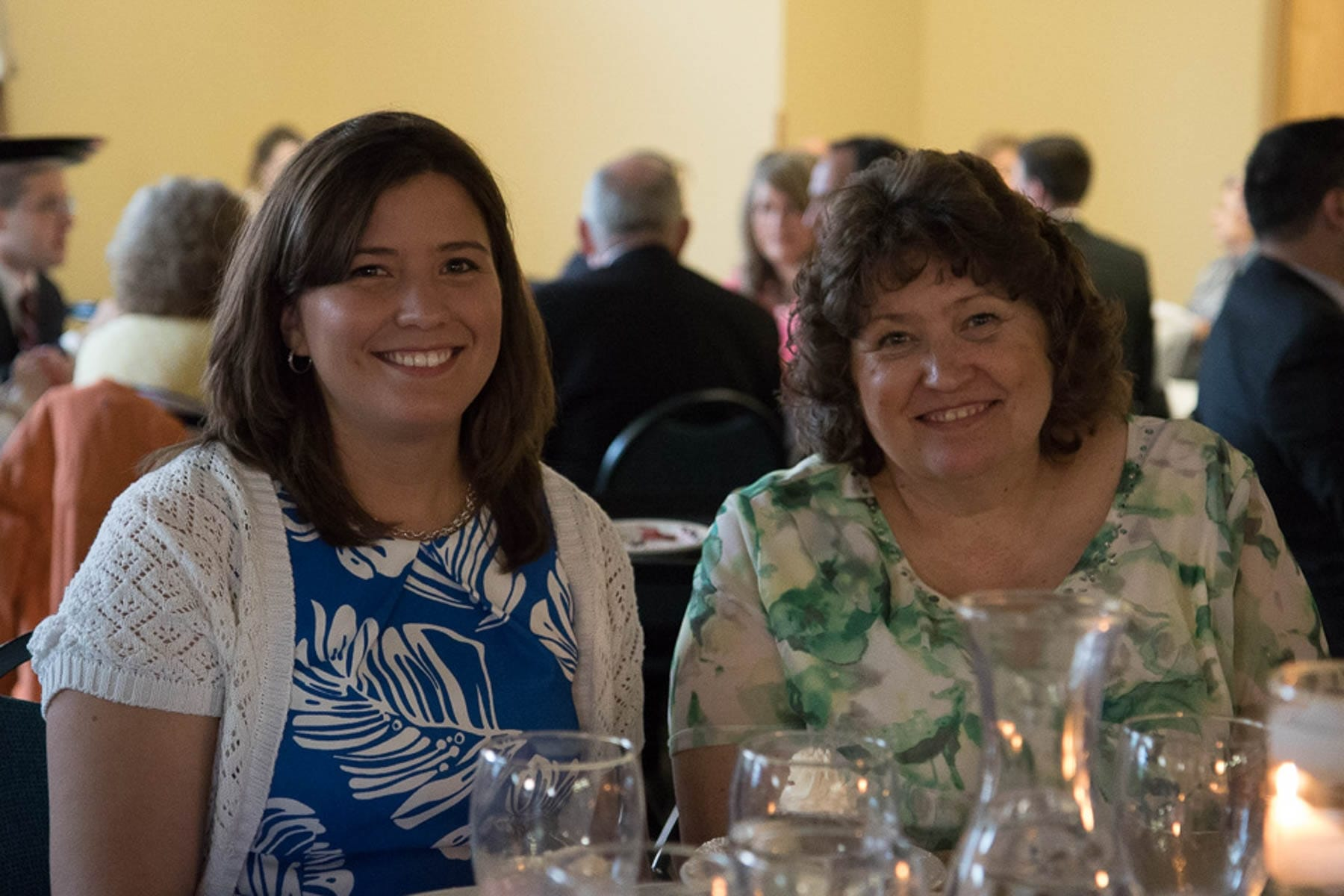 Fairhaven Baptist Church Sustainers' Banquet 2016 (17 of 20)