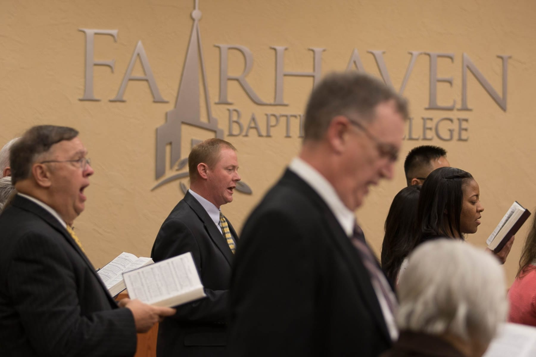 Fairhaven Baptist Church Sustainers' Banquet 2016 (6 of 15)
