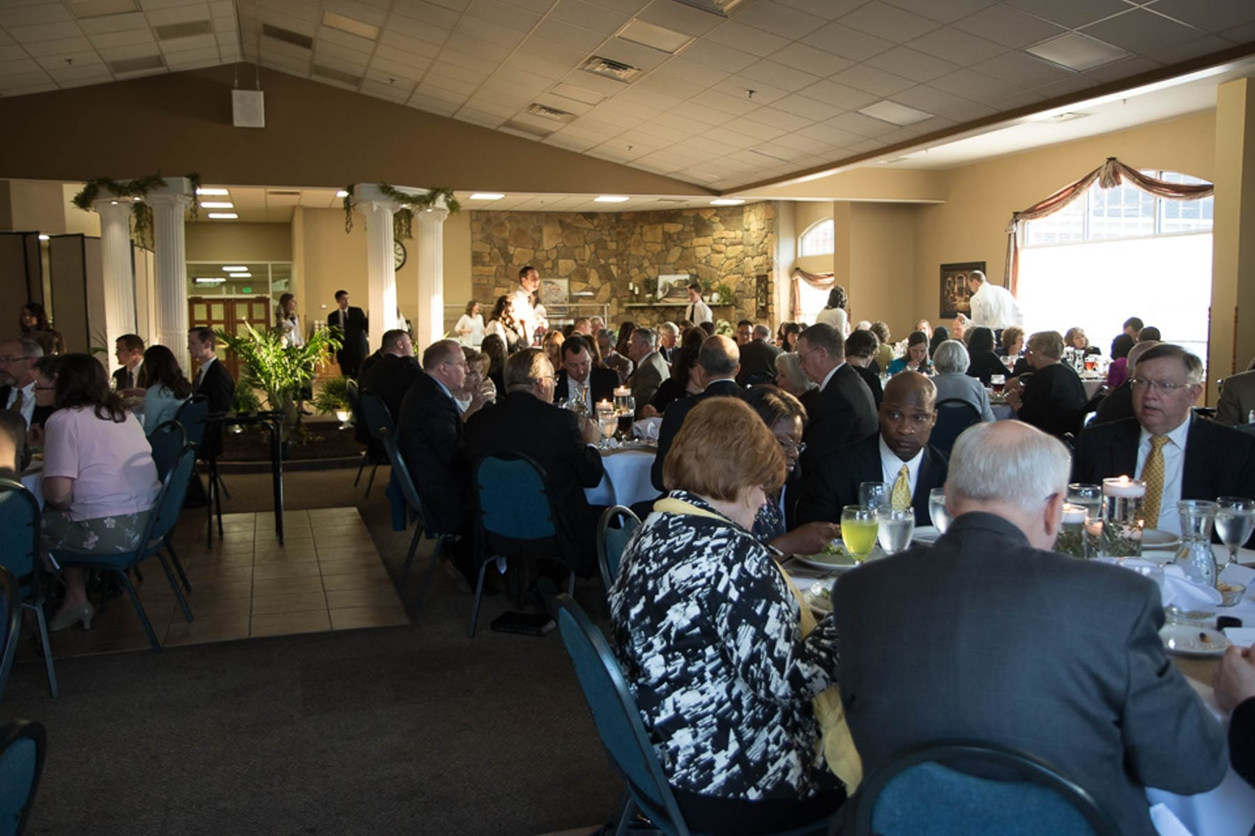 Fairhaven Baptist Church Sustainers' Banquet 2016 (8 of 20)