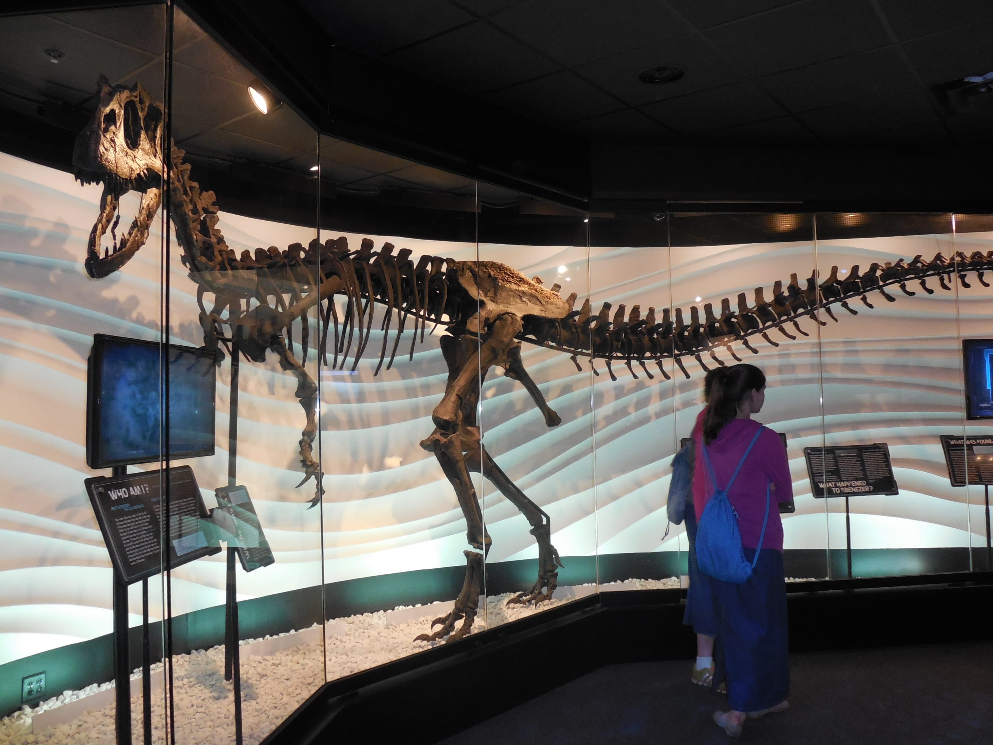 Fairhaven Baptist Church Creation Museum 2016 (116 of 206)