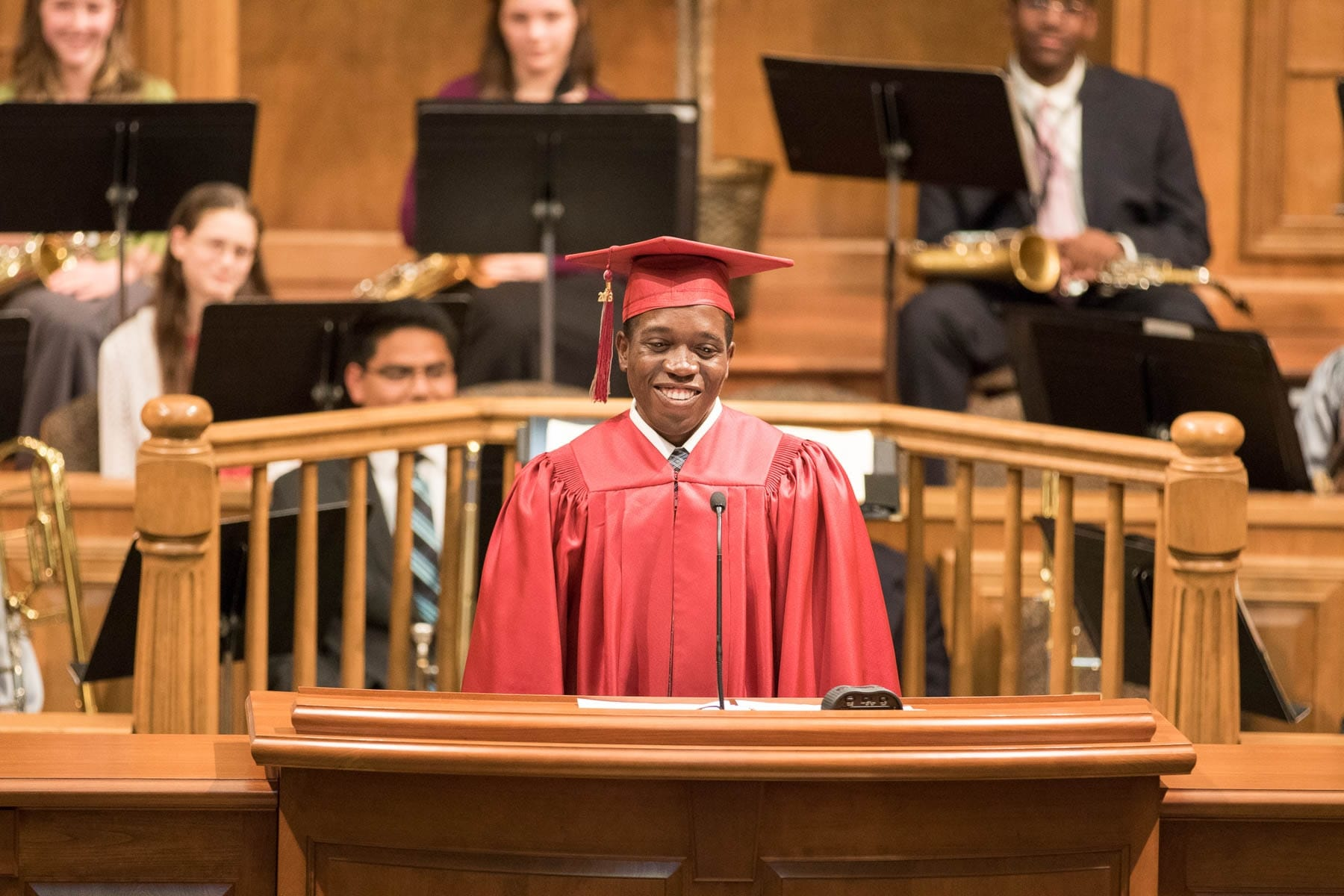 Fairhaven Baptist College and Academy Graduation 2016 (13 of 18)