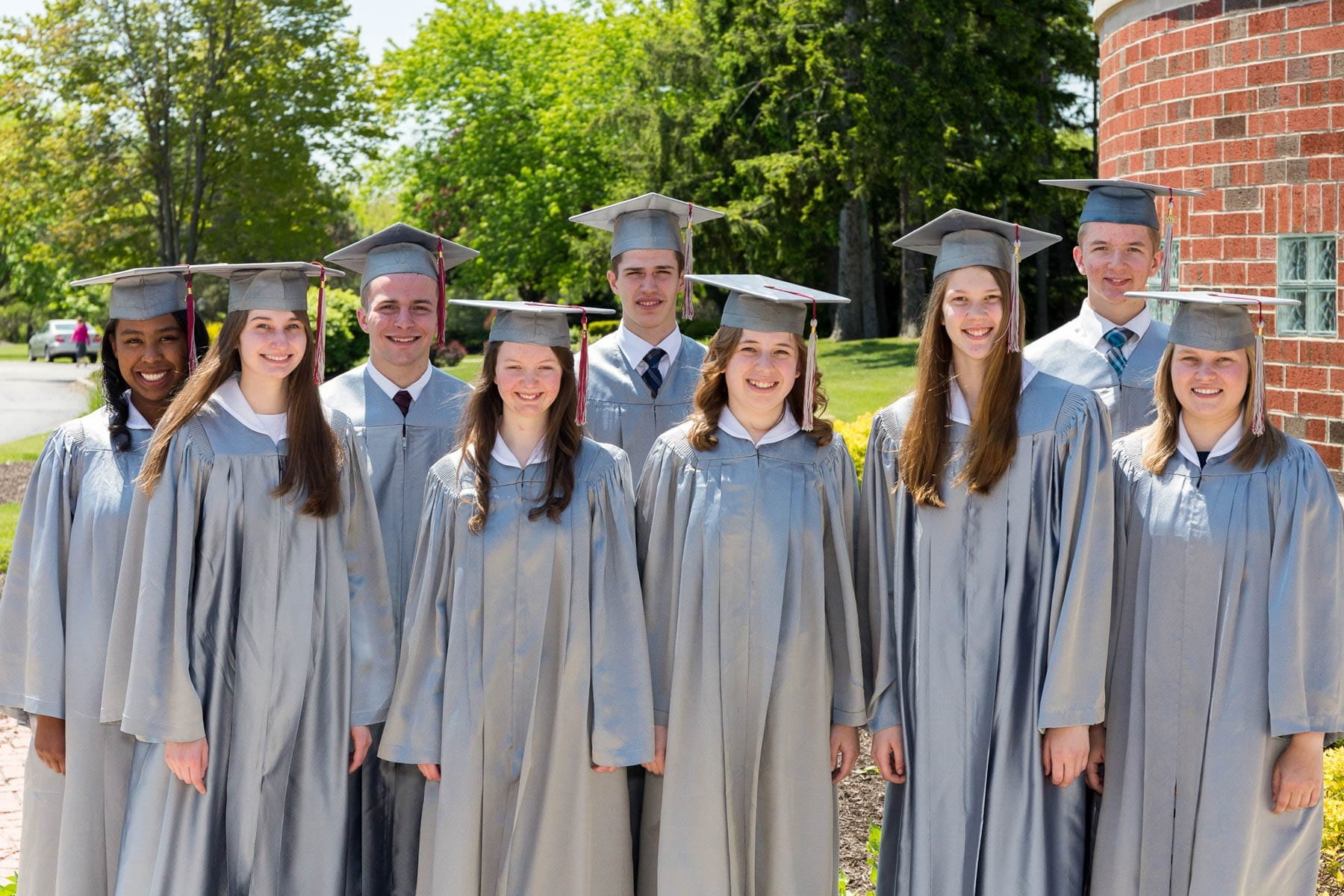 Fairhaven Baptist College and Academy Graduation 2016 (35 of 37)