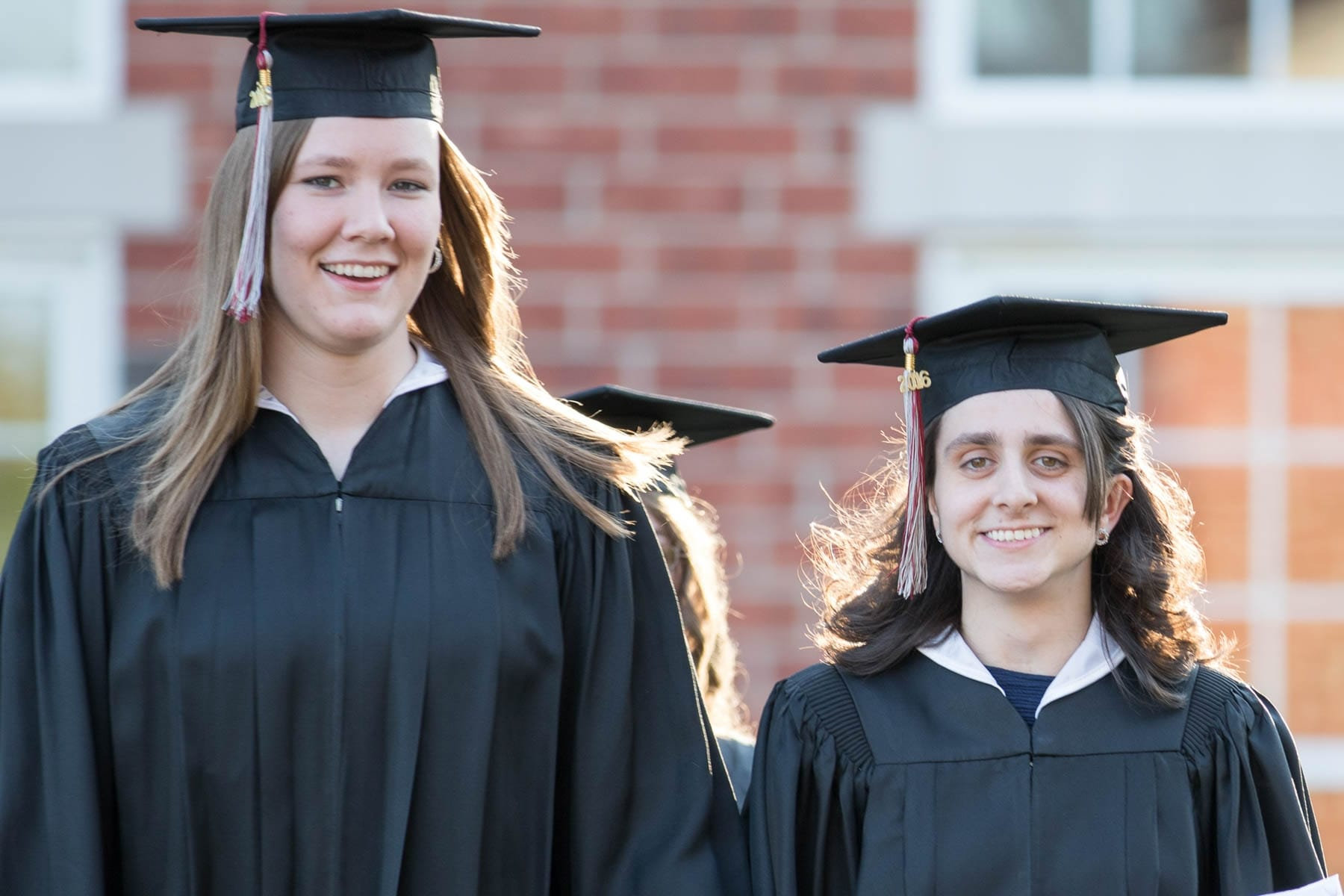 Fairhaven Baptist College and Academy Graduation 2016 (37 of 37)