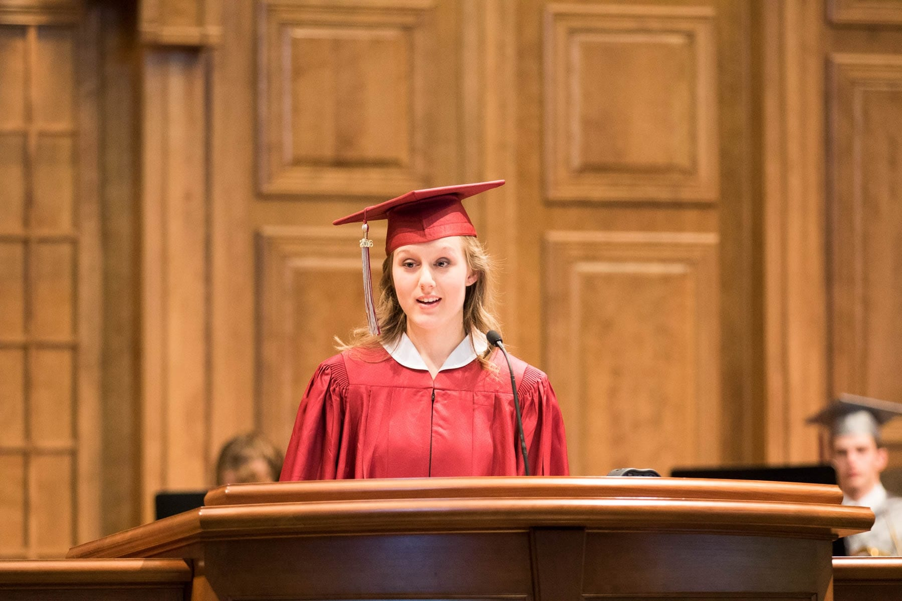 Fairhaven Baptist College and Academy Graduation 2016 (9 of 37)
