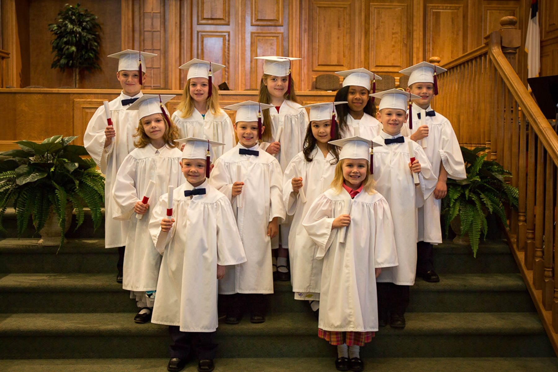 Fairhaven Baptist Academy Kindergarten Graduation 2016 (14 of 18)
