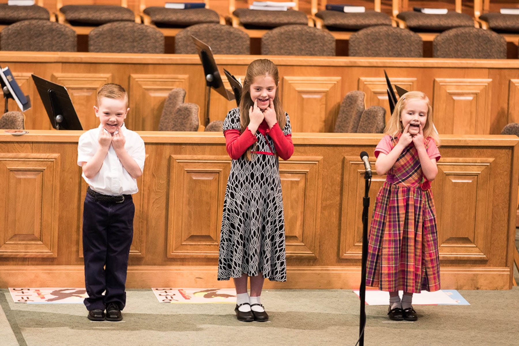 Fairhaven Baptist Academy Kindergarten Graduation 2016 (7 of 10)