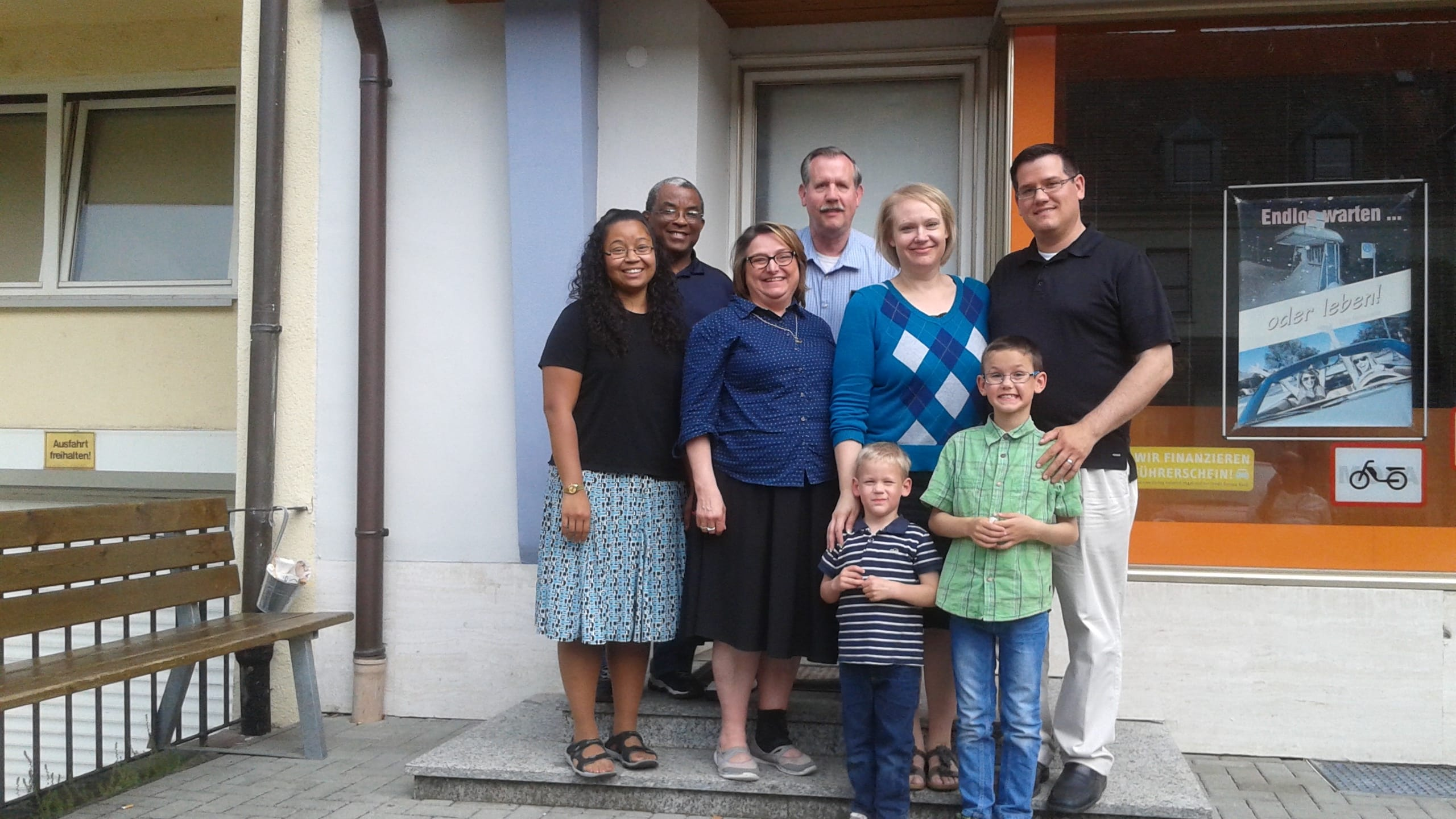 Fairhaven Baptist College Europe 2016 (16 of 30)