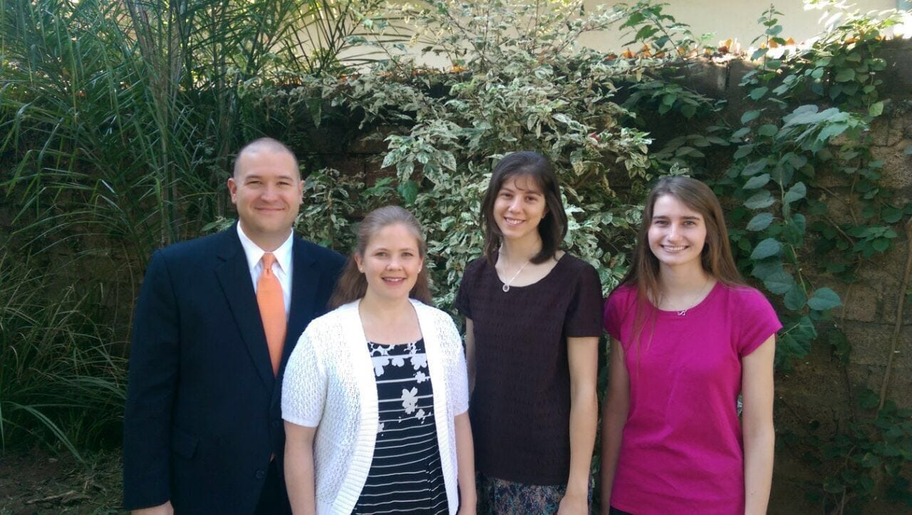 Fairhaven Baptist College Interships (2 of 11)