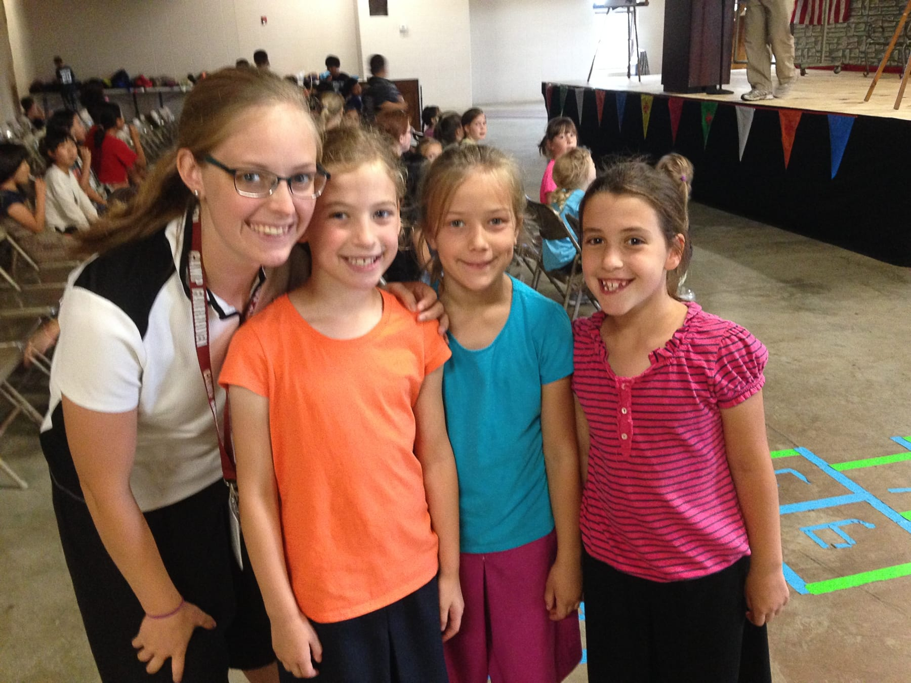 Camp Fairhaven 2016 (1 of 5)