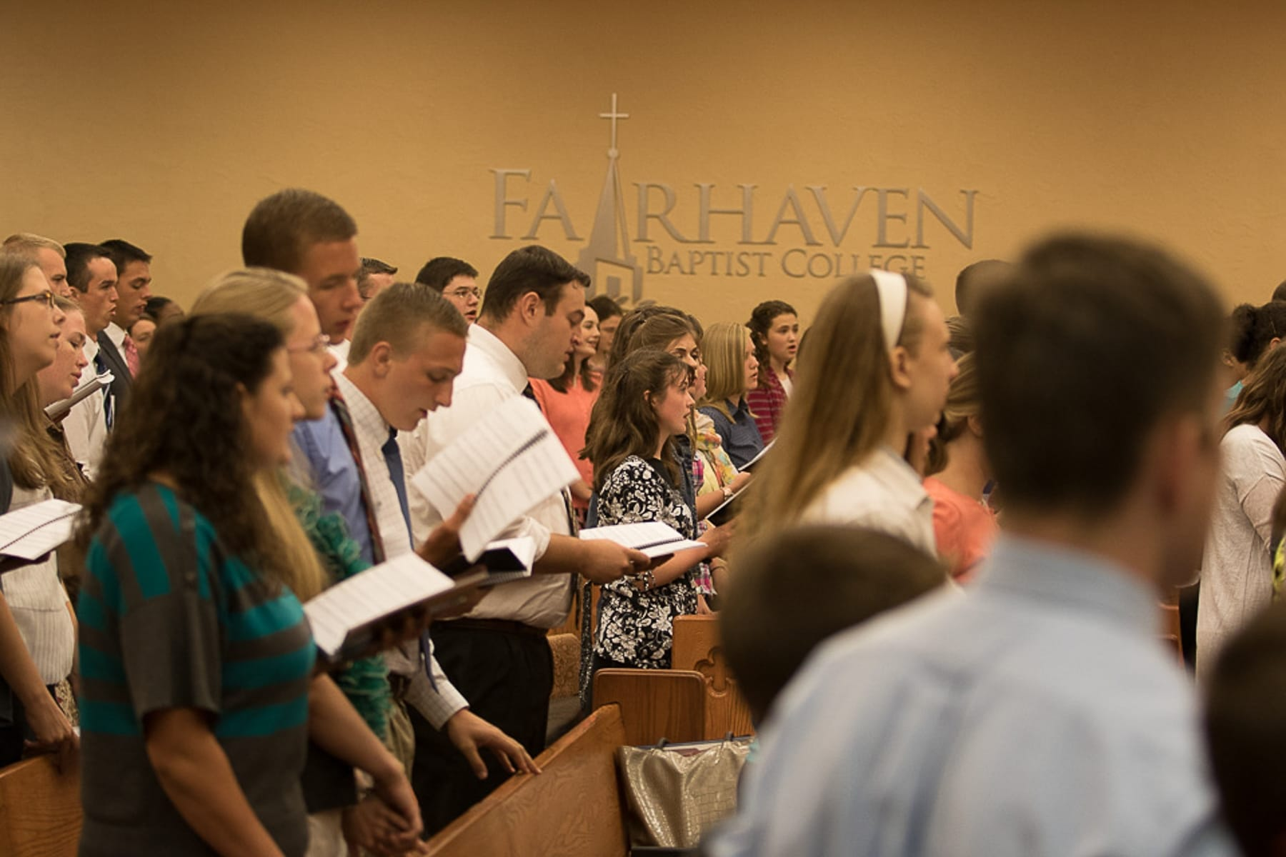 Fairhaven Baptist College Opening Week 2016 (64 of 67)