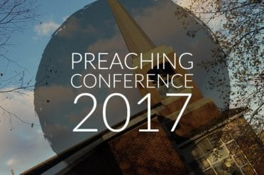 Preaching Conference 2017